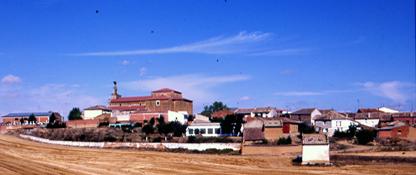 Imagen de Abia de las Torres